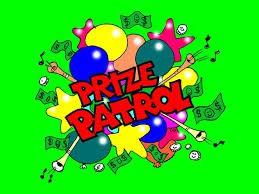 School-Wdie Positive Behavior Prize Patrol