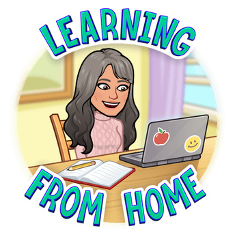 Remote Learning Daily Schedule March 15, 16, & 19