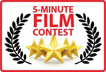PCS Five Minute Film Fest, Films Due 4/5