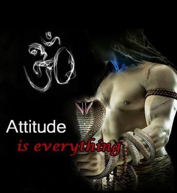 Attitude Wallpaper HD