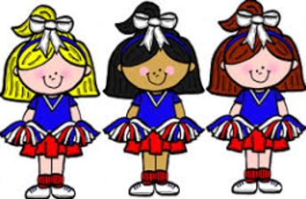 Cheer Tryouts!