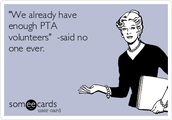 Join the 2017-2018 PTA Board