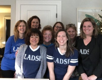 LADSE Assistive Technology and Autism Consultants
