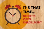 Open Enrollment period for effective date January 1, 2018