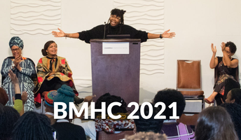 13. Black Maternal Health Conference (BMHC) and Training Institute