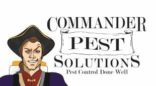 Commander Pest Solutions