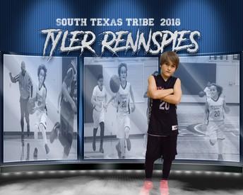 Tyler Rennspies