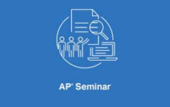 Seminar - AP