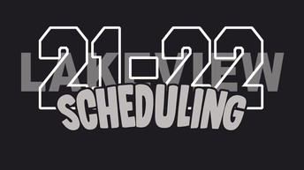 Scheduling information for CURRENT 7th GRADE students