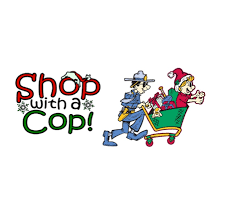 SHOP WITH A COP CARNIVAL