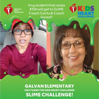 Kids' Heart Challenge is going Strong!