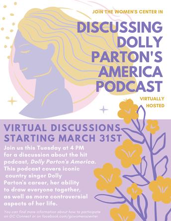 Dolly Parton's America Podcast Discussion