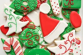 PPA Holiday Cookie Crawl