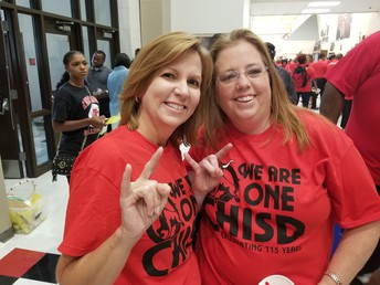Help Us Choose A Name for the New Cedar Hill ISD Professional Development Center