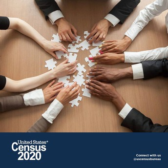Census 2020: It's not too late!