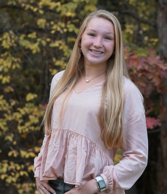 Medicine & Healthcare Year 2  Student - Grace Bowman