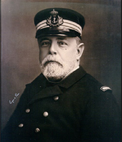 Admiral Pascual Cervera