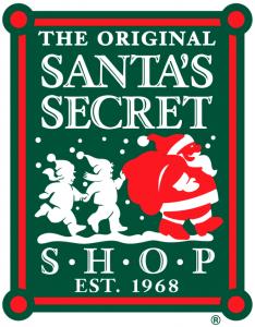 Santa's Secret Shop