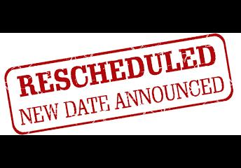 SCIENCE ROCKS - NEW DATE FRIDAY, NOVEMBER 15