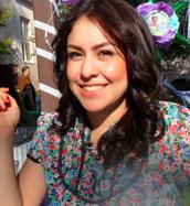 Natalie Villalobos