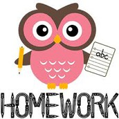 Homework Policy Updated Draft