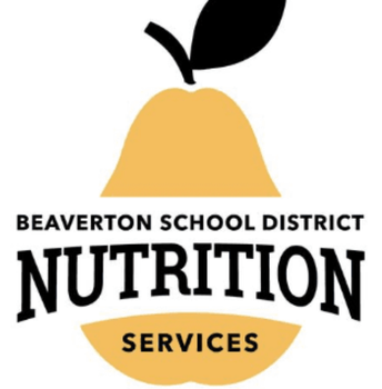 Información de almuerzos del distrito escolar de Beaverton