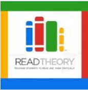 Reminder - Read Theory