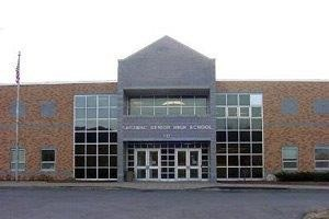 Saranac High School