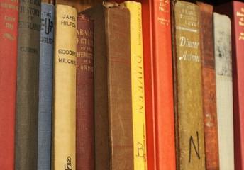 Rare book collectors