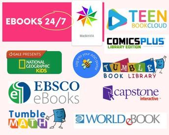 Ebooks 24/7