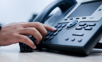 Phone system upgrade scheduled for Town facilities