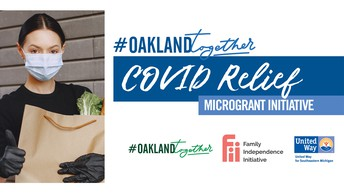 Oakland Together COVID-Relief Microgrant Initiative