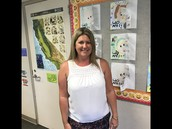Heather Nevin, 4th Grade Teacher