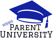 Parent University- 6th grade Parents