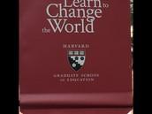 Learning in Harvard
