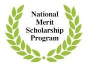 Congrats National Merit Scholarship Semifinalists!