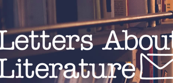 Letters About Literature - Student Writing Competition