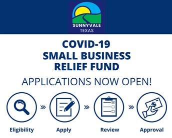 Applications available for COVID-19 Business Incentive Program