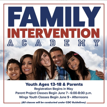 Family Intervention Academy