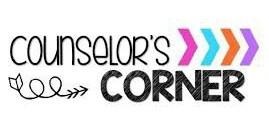 Counselor's Corner w/ Mrs. Sloan