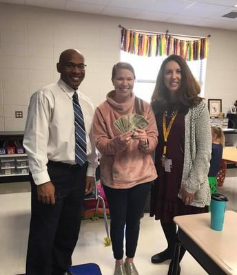 Ms. Bailey- Tools for Teachers