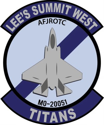 Lee's Summit West Air Force JROTC Booster Club
