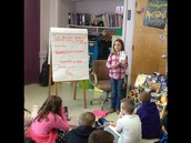 Book Talk by Laila!