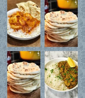 Chicken Tikka Masala & Curry Pot Time!