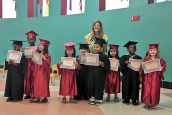 Blair's Preschool Program