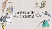 Awesome Authors After-School Club