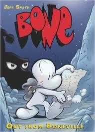 Bone series