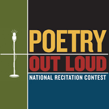 8th Annual Poetry Out Loud Recitation Competition