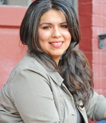Jenny Torres Sanchez