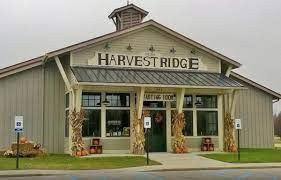 Harvest Ridge Winery- Toughkenamon, PA
